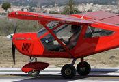 EC-FS3 - Private Aeroprakt A-22 Foxbat aircraft