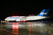 Air Europa opens a route to Medellin title=