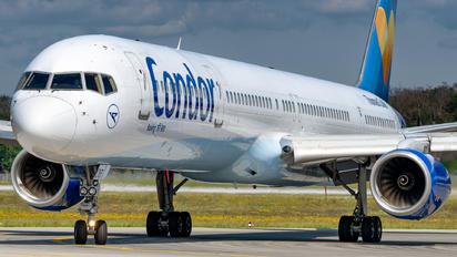 D-ABOB - Condor Boeing 757-300