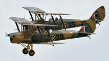 N-9503 - Private de Havilland DH. 82 Tiger Moth aircraft
