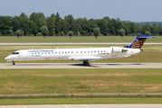 Lufthansa Regional - CityLine D-ACNR image