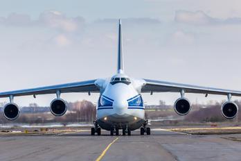 RA-82046 - Volga Dnepr Airlines Antonov An-124