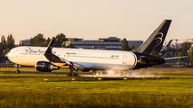 EI-GEP - Blue Panorama Airlines Boeing 767-300ER aircraft