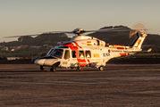 EC-KLN - Spain - Coast Guard Agusta Westland AW139 aircraft
