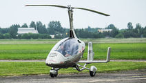 SP-XTBB - Private AutoGyro Europe Calidus  aircraft