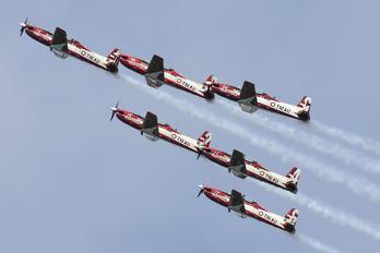 LL-0110 - Indonesia - Air Force Korean Aerospace KTX-1 Woong-Bee