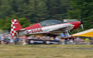 D-EDGE - Private Extra 300L, LC, LP series aircraft