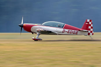 D-EDGE - Private Extra 300L, LC, LP series
