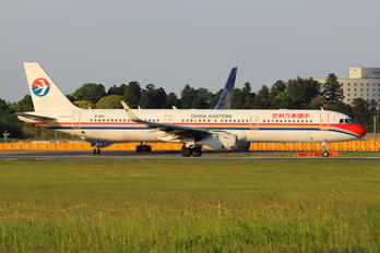 B-1812 - China Eastern Airlines Airbus A320