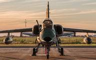 5520 - Brazil - Air Force AMX International A-1A aircraft