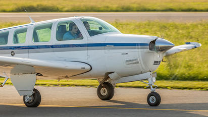 YR-OZZ - Private Beechcraft 36 Bonanza