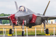 32-13 - Italy - Air Force Lockheed Martin F-35A Lightning II aircraft