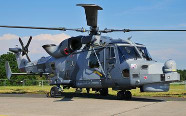 ZZ533 - Royal Navy Agusta Westland AW159 Wildcat HMA2