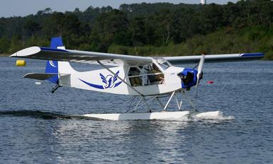 91-AFX - Private Aero Kuhlmann Scub JPS