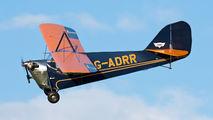 G-ADRR - Private Aeronca Aircraft Corp C3 aircraft
