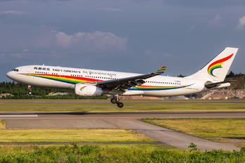 B-8950 - Tibet Airlines Airbus A330-200