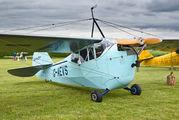 G-AEVS - Private Aeronca Aircraft Corp 100 aircraft