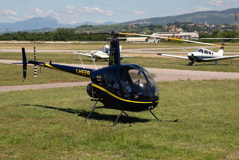 I-HEFR - Private Robinson R22