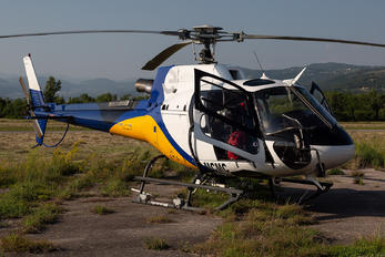 I-MCMC - Private Eurocopter AS350B3