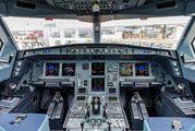 3B-NBV - Air Mauritius Airbus A330neo aircraft