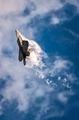 08166 - USA - Air Force Lockheed Martin F-22A Raptor aircraft