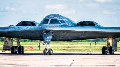 21068 - USA - Air Force Northrop B-2A Spirit