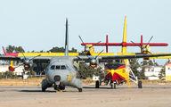 T.19B-06 - Spain - Air Force Casa CN-235M aircraft