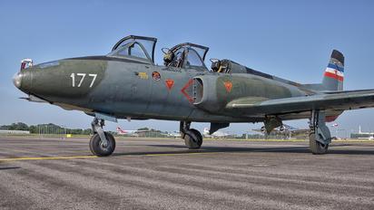 YU-YAE - Aero Club - Galeb Soko G-2A Galeb