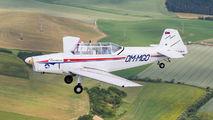 OM-MGO - Aeroklub Nitra Zlín Aircraft Z-226 (all models) aircraft