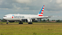 N776AN - American Airlines Boeing 777-200ER aircraft