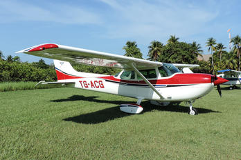 TG-ACG - Private Cessna 172 Skyhawk (all models except RG)