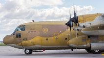473 - Saudi Arabia - Air Force Lockheed C-130H Hercules aircraft