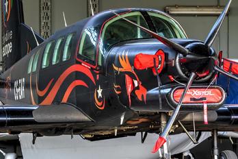 CS-EAR -  Pacific Aerospace 750XL