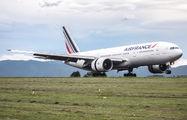 F-GSPX - Air France Boeing 777-200ER aircraft