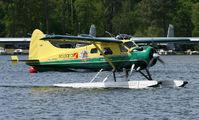 N930AJ - Beav-Air de Havilland Canada DHC-2 Beaver aircraft