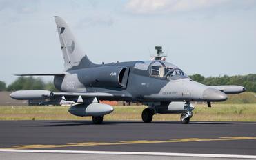 6051 - Czech - Air Force Aero L-159A  Alca