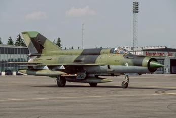 MG-121 - Finland - Air Force Mikoyan-Gurevich MiG-21bis
