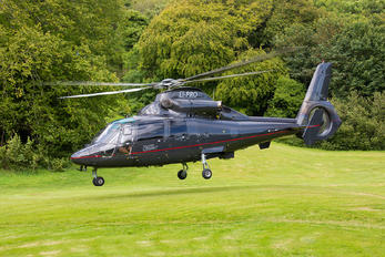 EI-PRO - Executive Helicopters Airbus Helicopters AS365 N3+