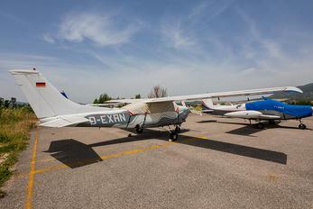 D-EXAN - Private Cessna 210 Centurion