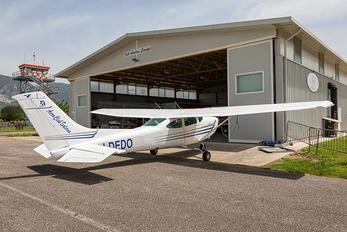 I-DEDO - Private Cessna 182 Skylane RG