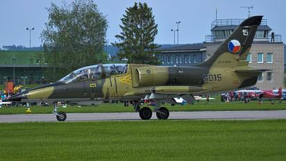 5015 - Czech - Air Force Aero L-39ZA Albatros