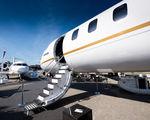 C-FXAI - Bombardier Bombardier BD700 Global 7500 aircraft