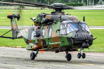 F-MEAY - France - Air Force NH Industries NH-90 TTH