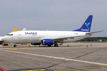 TF-BBE - Bluebird Nordic Boeing 737-300F