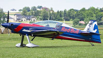 OK-FBC - The Flying Bulls : Aerobatics Team XtremeAir XA42 / Sbach 342 aircraft
