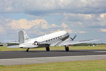 N47E - Private Douglas C-47A Skytrain