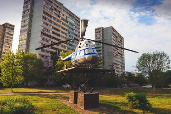 СССР-15871 - Aeroflot Mil Mi-2
