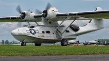 G-PBYA - Catalina Aircraft Consolidated PBY-5A Catalina aircraft