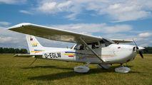 D-EGLW - Private Cessna 172 Skyhawk (all models except RG) aircraft
