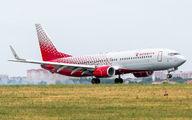 VP-BOI - Rossiya Boeing 737-800 aircraft